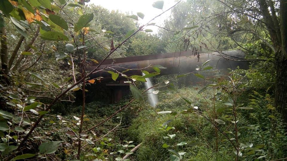 У Чернівцях можуть обмежити водопостачання через аварію на водогоні