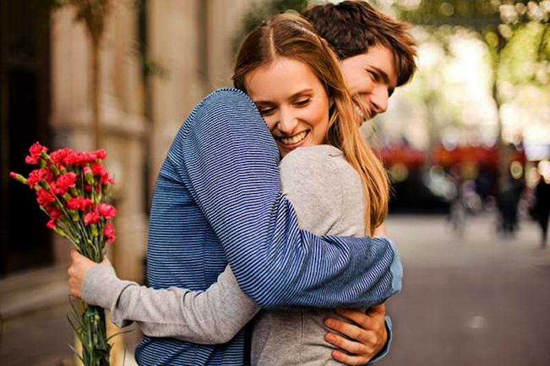 Супрун розповіла, чому обійми корисні для здоров'я