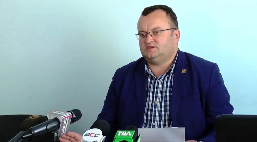Олексій Каспрук: щоб покласти край житлово-комунальному шахрайству, люди мають створити ОСББ