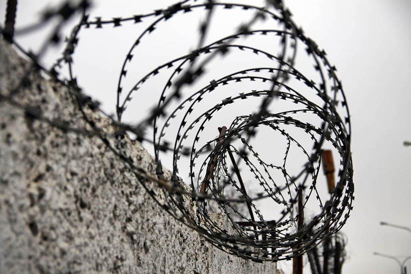 У незаконному ув'язненні в РФ і на окупованих територіях перебуває 421 українець