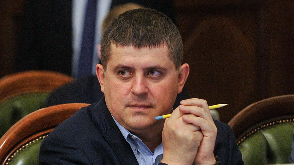 Держбюджет має забезпечити належне фінансування армії – Максим Бурбак