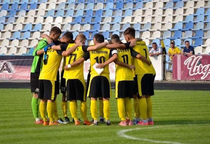 """27 липня """"Буковина"""" зіграє перший матч сезону"""