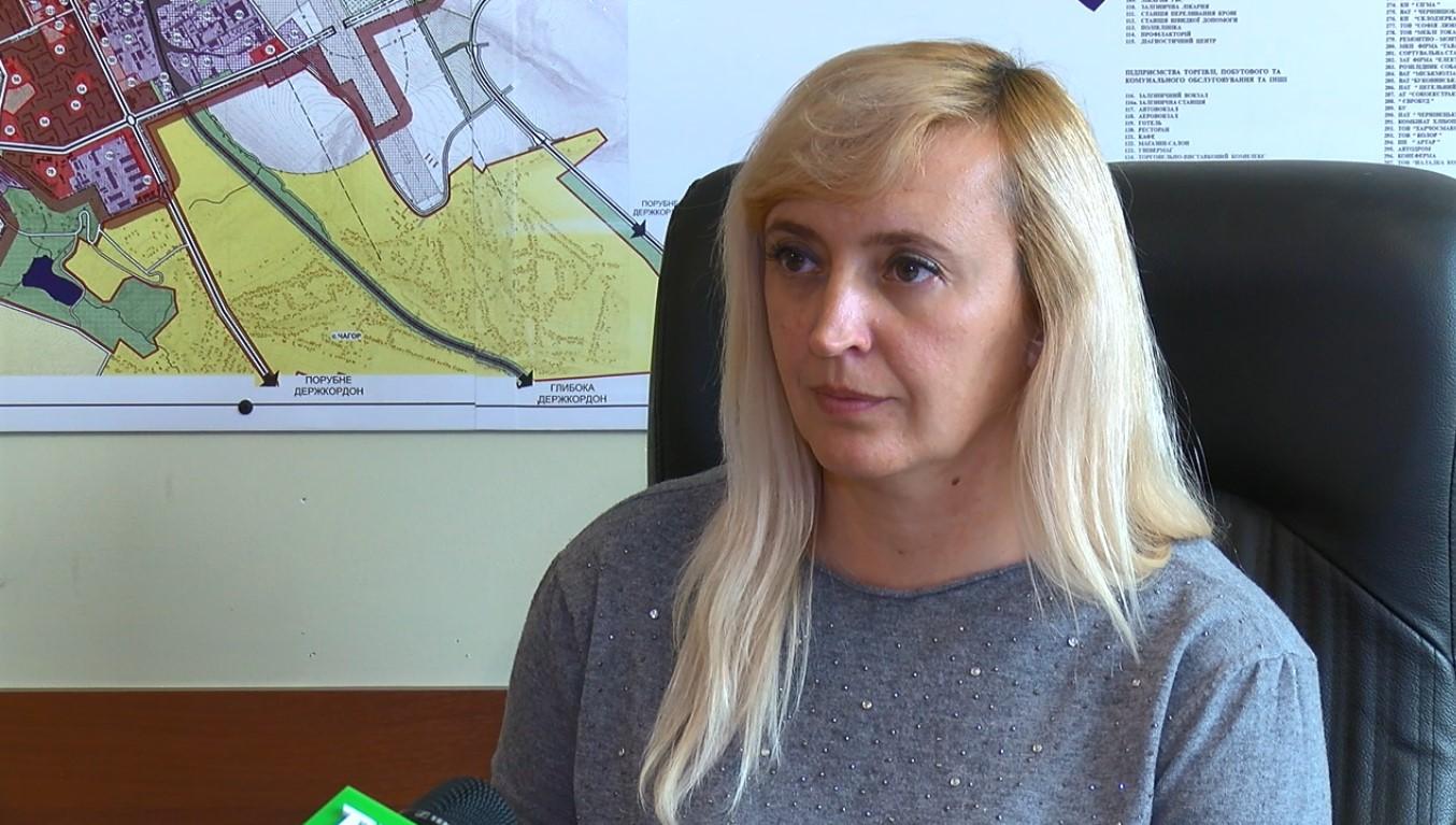 Суд скасував рішення про винесення догани Наталії Хілько
