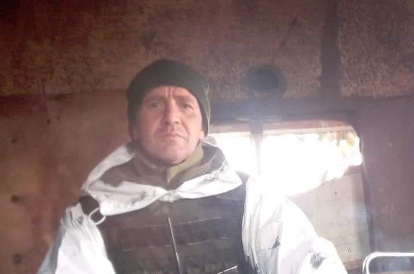 Ще одна втрата: у зоні проведення ООС загинув буковинець Ярослав Гаврилюк