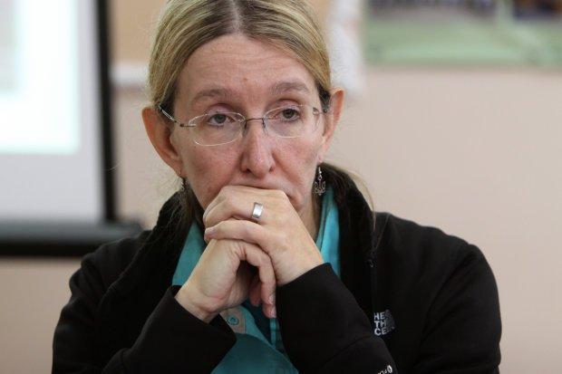 Супрун розповіла, чи можуть українці викликати додому сімейного лікаря