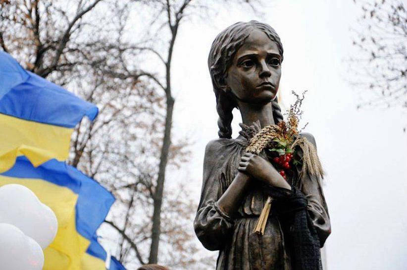 Штат Техас визнав Голодомор 1932-33 років геноцидом українського народу