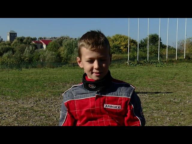 Чемпіонат України з автомобільного кросу на легковиках та автомобілях багі відбувся у Чернівцях