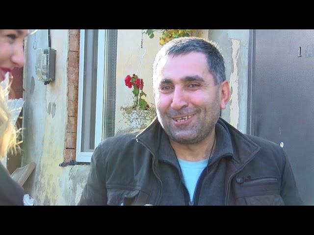 Грузин, який захищав Україну в найгарячіших точках на Сході, може залишитися без даху над головою