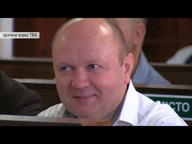 Василь Продан судиться з фіскалами