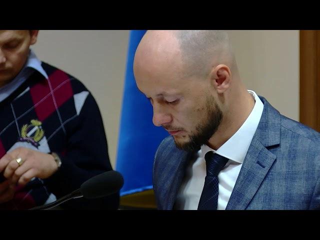 Представники Чернівецької міськради просять про відвід суддів у справі за позовом Каспрука