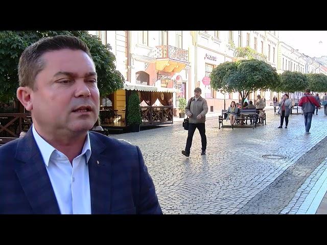Цинізм депутатської більшості Чернівецької міськради перетнув межу здорового глузду та людяності