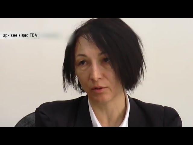 Суд у Чернівцях не відсторонив Пушкову від посади на час розслідування