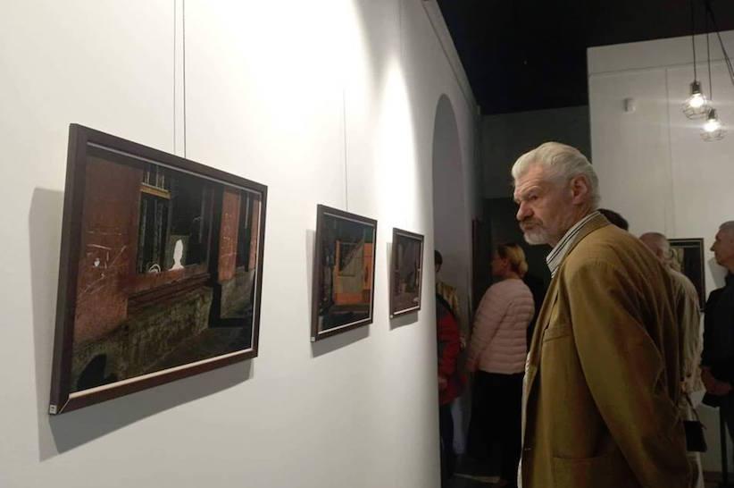 40-річна історія Чернівців у фотографіях Бориса Савельєва
