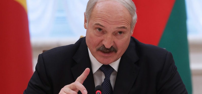 """Росія під виглядом """"глибокої інтеграції"""" намагається анексувати Білорусь – Лукашенко"""