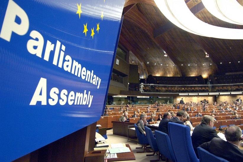 Перемога в ПАРЄ: російська делегація не зможе повернутися в Асамблею