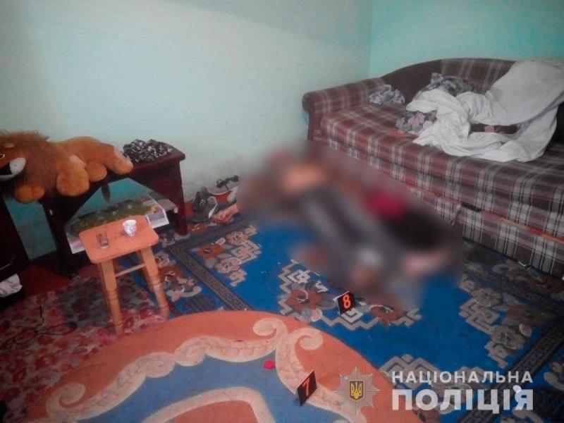Поліція Буковини оперативно затримала чоловіка, якого підозрюють в умисному вбивстві товариша