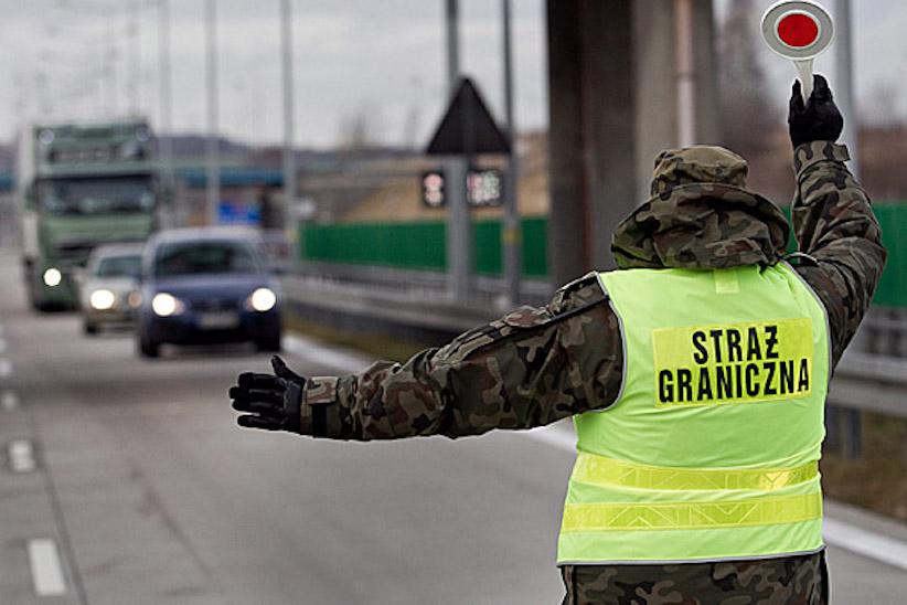 Польща тимчасово відновить прикордонний контроль із країнами ЄС