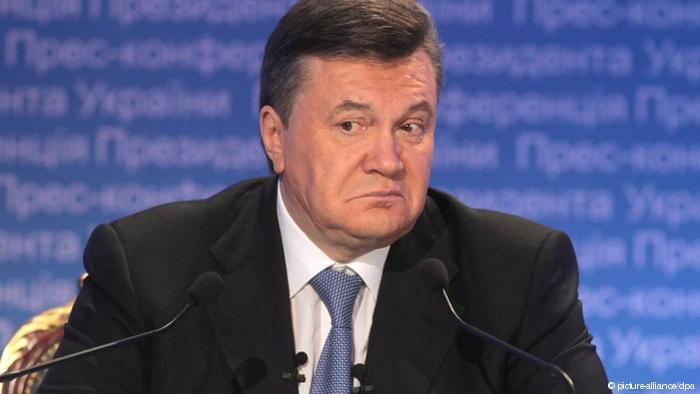 Справа про узурпацію влади: суд залишив Януковичу заочний арешт