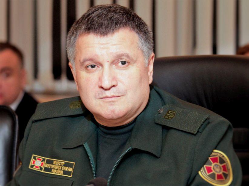 Воєнний стан: в МВС України діє координаційний штаб
