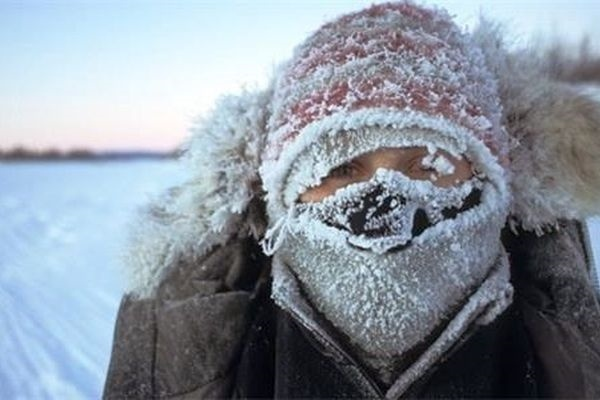 На Буковині – різке похолодання: як вберегтися від обмороження