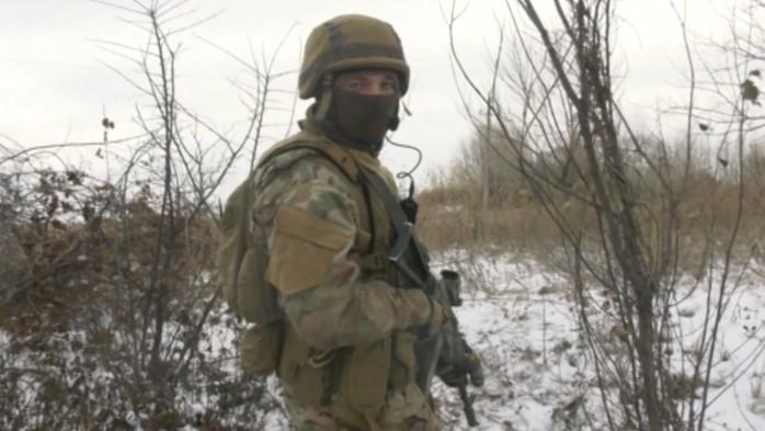 Об'єднані сили зазнали втрат: загинув український військовий