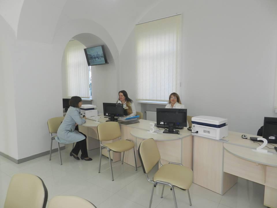 У Чернівецькому ЦНАПі можна оформити закордонний паспорт