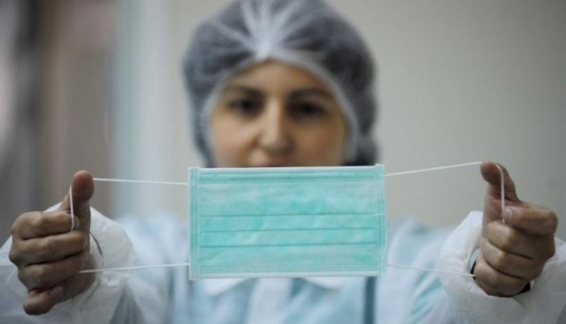 Рівень захворюваності ГРВІ на Буковині спадає