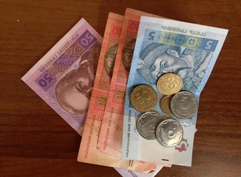 З 1 липня в Україні зросли соціальні виплати