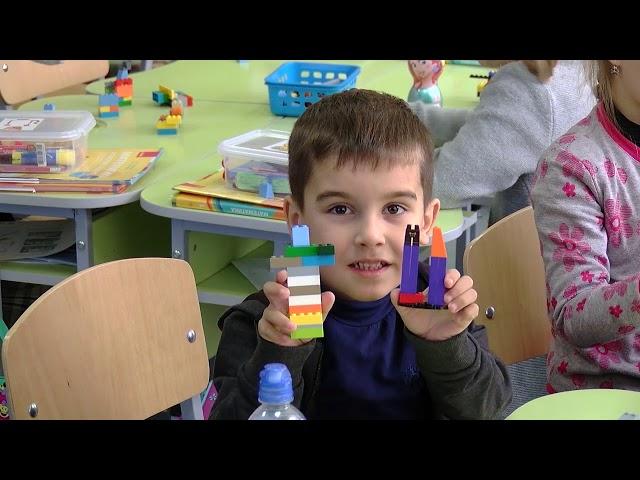 У звичайній сільській школі на Буковині впроваджують інноваційні технології