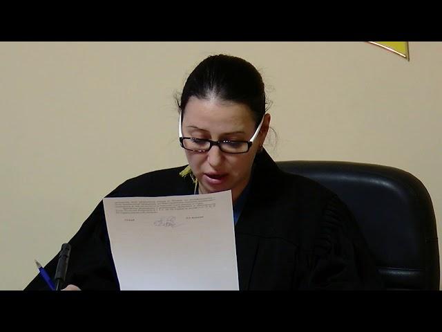 Справу депутата Чернівецької міськради Білика передадуть п'ятому судді