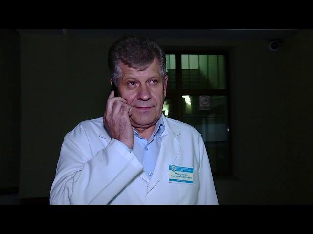 Скандальний головний лікар Чернівецького пологового Манчуленко звільнив свого заступника