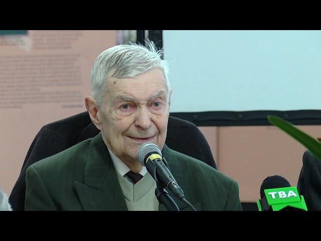 155 років із дня народження О. Кобилянської відзначили у Чернівцях