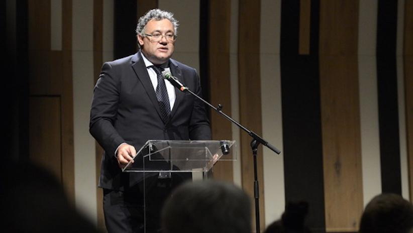 Новим послом Угорщини в Україні стане виходець із Закарпаття