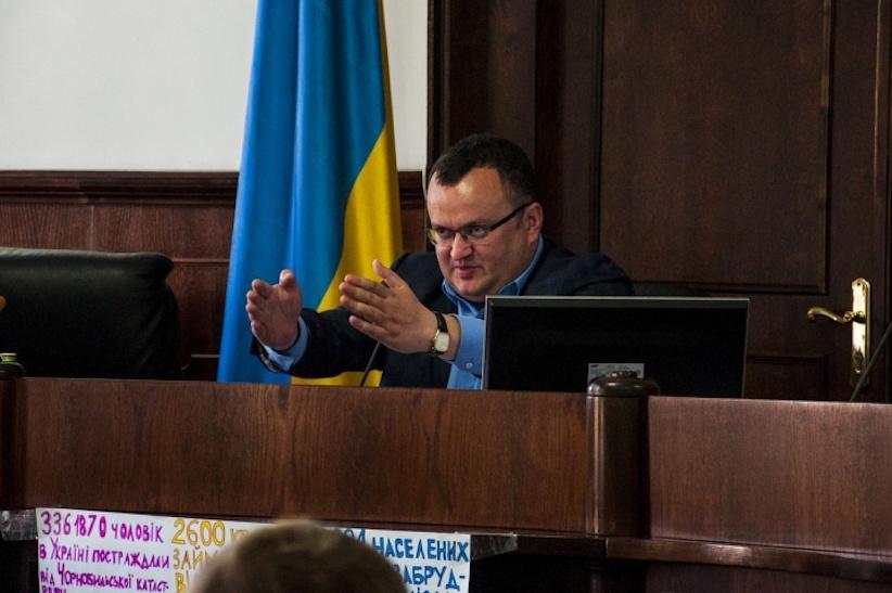 Каспрук відреагував на звернення міськради до НАБУ: депутати продовжують грати цирк
