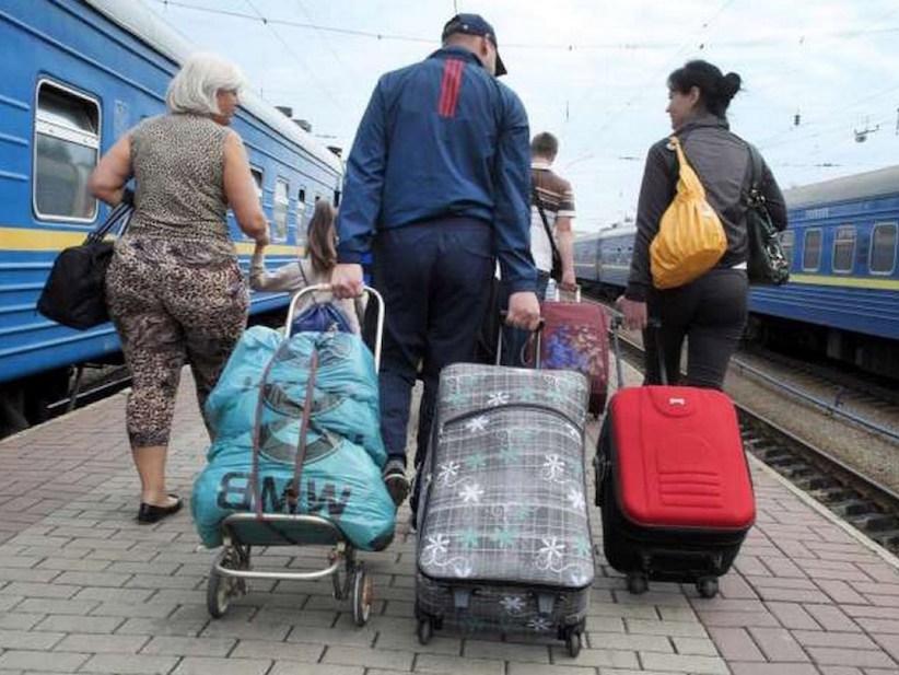 Названо країни, до яких їдуть найбільше українських трудових мігрантів