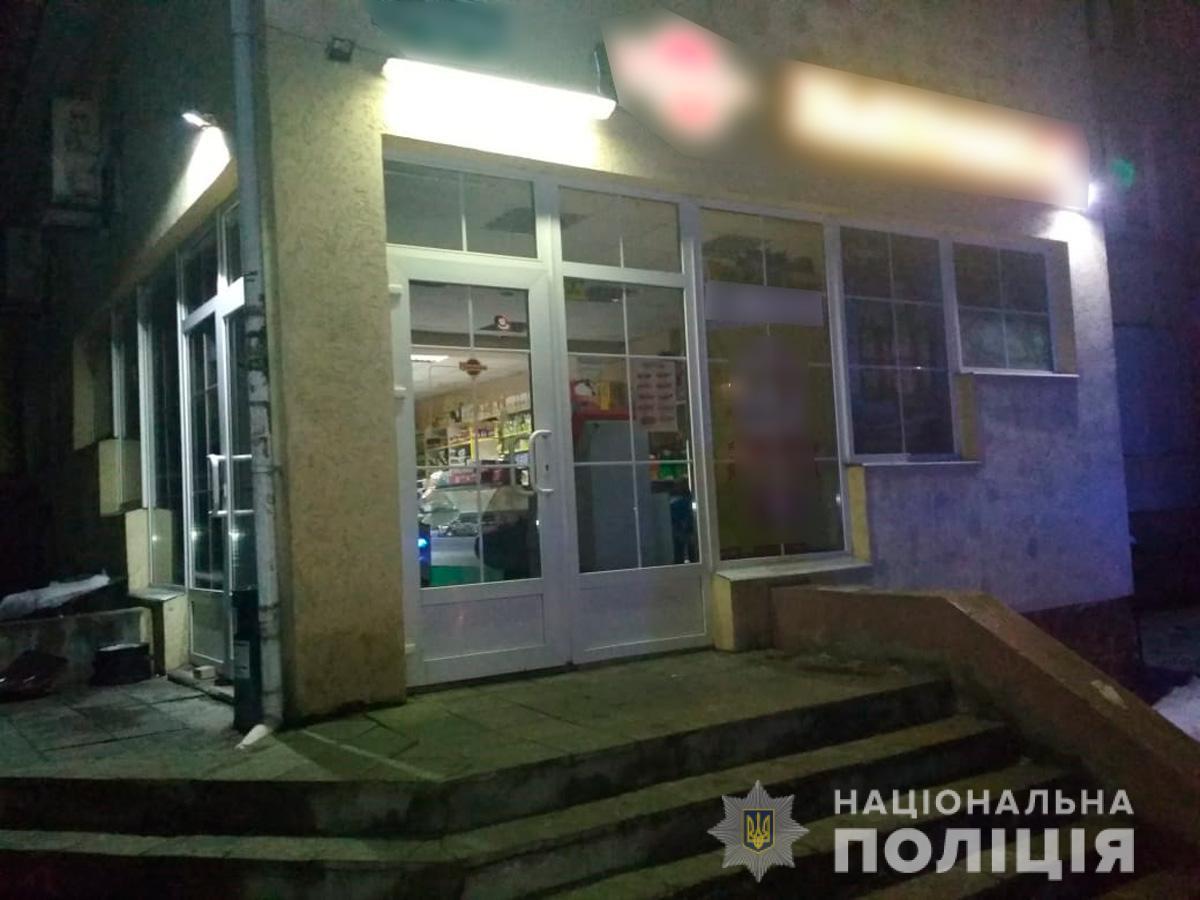 У Чернівцях затримали серійного крадія – поліція