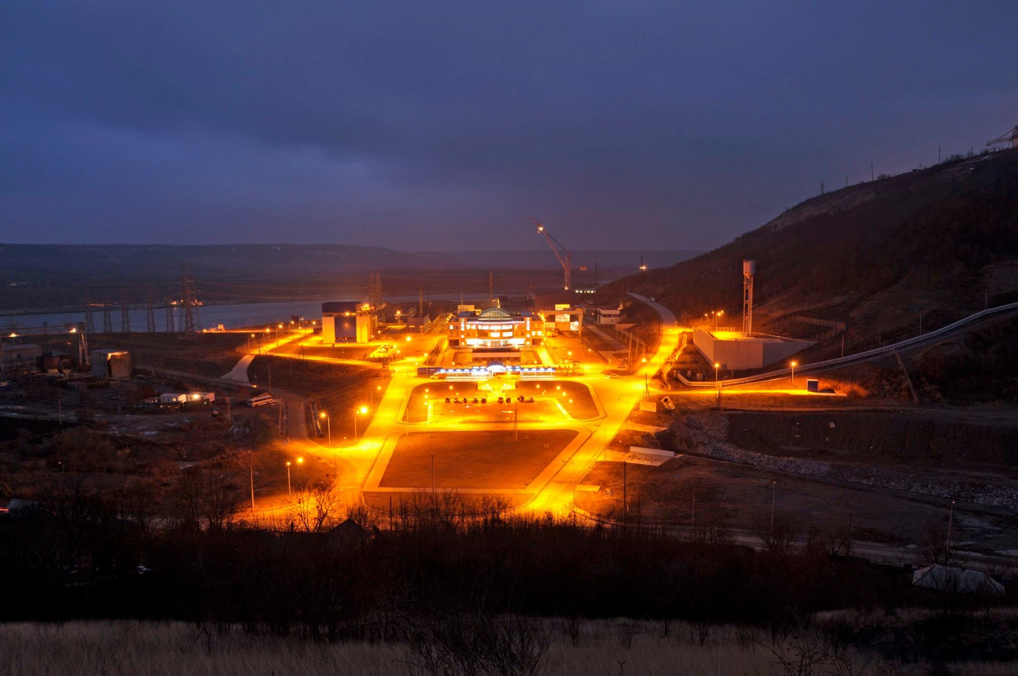 Робоче колесо гідроагрегату №4 Дністровської ГАЕС прибуло з Харкова до Новодністровська