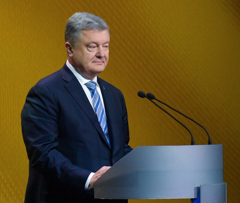 Принципово, що воєнний стан не має перешкоджати проведенню виборів – Порошенко