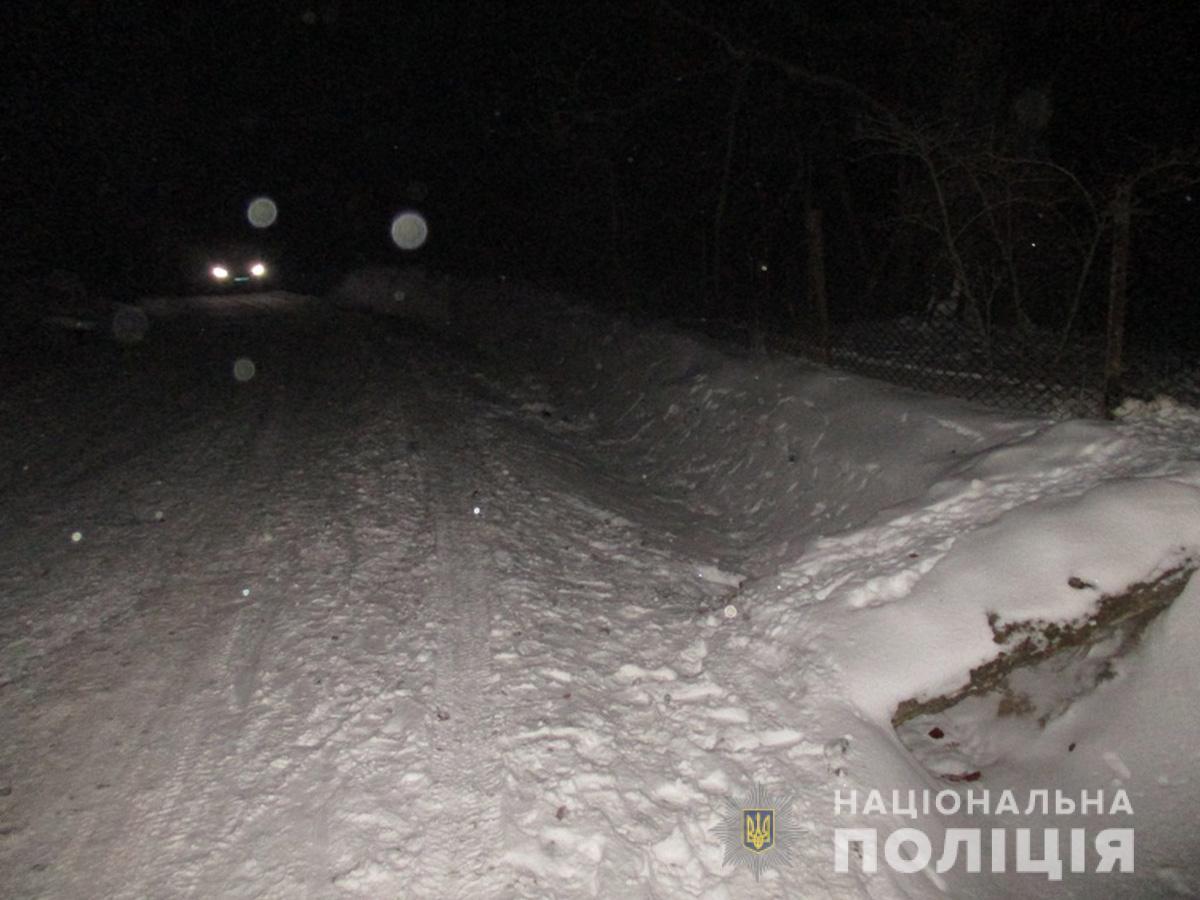 На Сторожинеччині в результаті падіння з санчат загинув хлопець – поліція