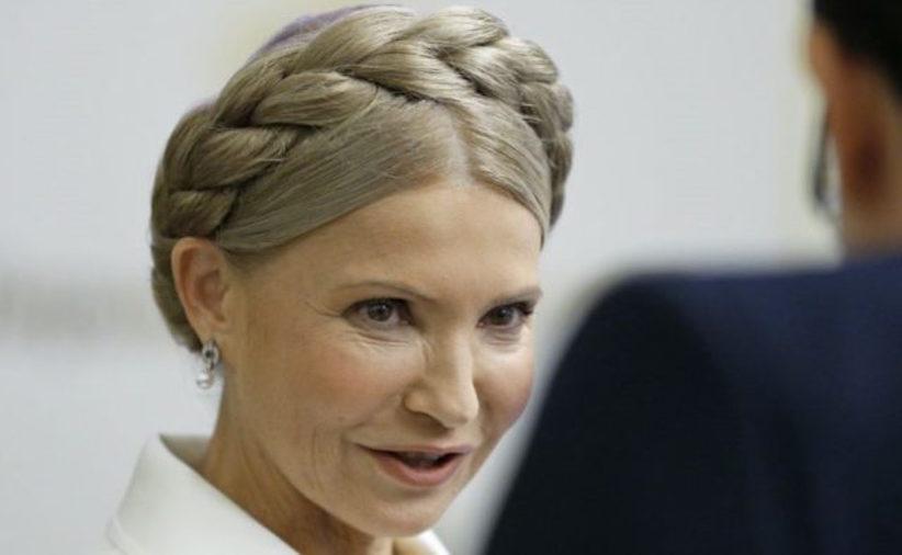 Сторінка Тимошенко на YouTube збідніла на 47 тисяч підписників після видалення ботів