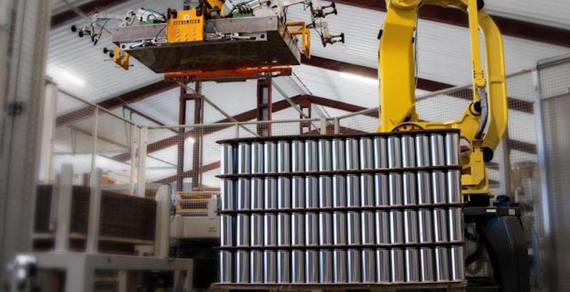 Завод металевої упаковки у Хотині викупила велика світова компанія