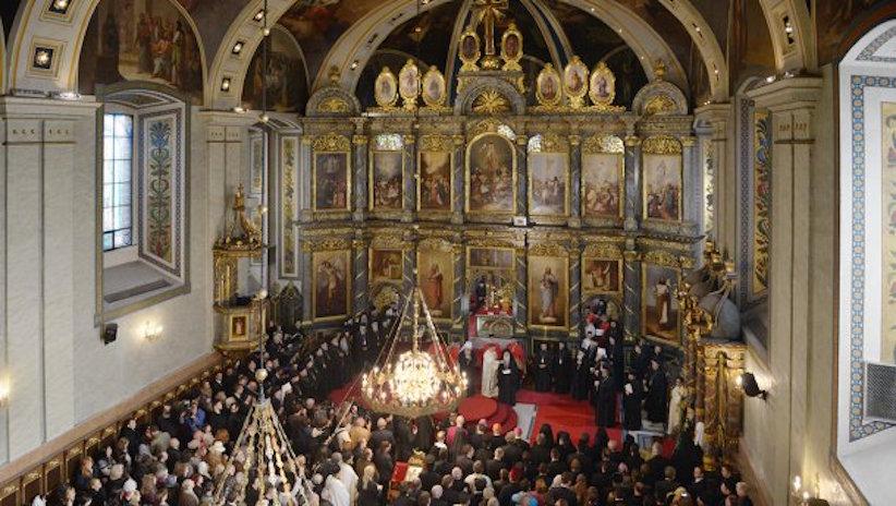 Чорногорія також буде боротися за автокефалію для своєї православної церкви
