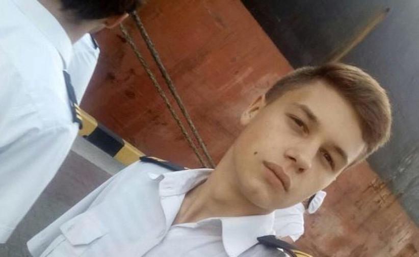 У мережі опублікували лист українського полоненого моряка