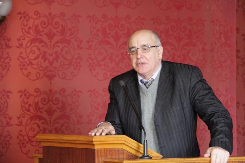 Ректор ЧНУ заявив про відставку