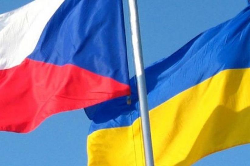 У Чехії розроблять eлектронний каталог місць української пам'яті