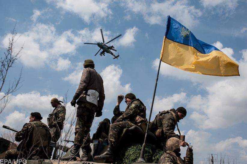 Воєнний конфлікт в Україні і підвищення цін на комунальні хвилюють чернівчан рівною мірою