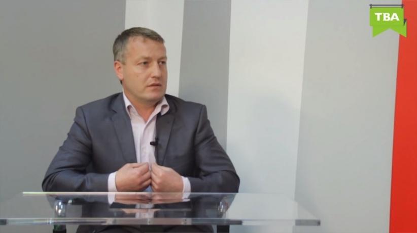 """""""Чернівціводоканал"""" поповнює керівні кадри з наближених до депутата Чинуша"""