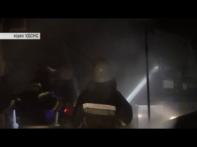 14 пожеж трапились у Чернівецькій області протягом вихідних