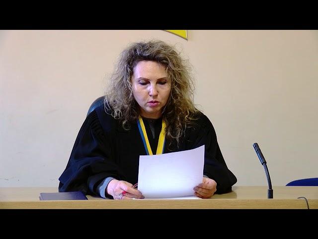 Кандиба, якого підозрюють у вимаганні хабара, на з'явився на судове засідання
