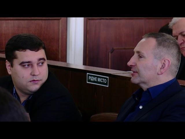 Чернівецька міськрада віддала депутатові в оренду ділянку в Чернівцях на 49 років